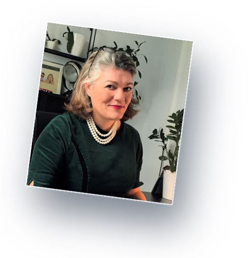 Sandrine Dumoulin Haumesser
