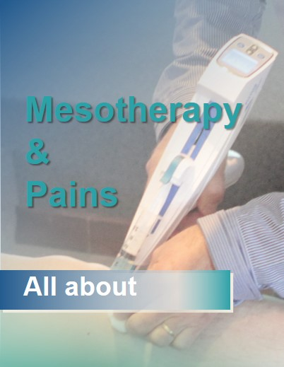 Mesotherapy & pain