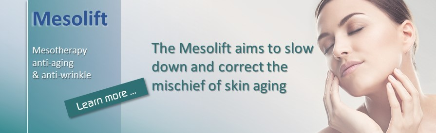 Acting on aging without surgery: this is the promise by mesotherapy. Also called mesolift, this technique offers significant results on the tone, brightness and hydration of the skin.